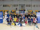 Fotogalerie  z akce Pojď hrát hokej na stadionu HC Kopřivnice