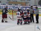 Fotogalerie zápasu 2. ligy HC Tábor - HC TATRA Kopřivnice