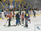 Fotogalerie z akce Pojď hrát hokej v Kopřivnici