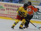 Fotogalerie zápasu KLP HC Kopřivnice - HC Rožnov pod R.