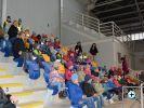 Fotogalerie MŠ Česka a MŠ Francouzská na návštěvě zimního stadionu HC Kopřivnice