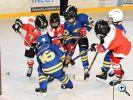 Minihokej HC Kopřivnice - ukončení sezóny 2017-2018 - fotogalerie ze závěrečných turnajů
