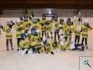 Fotogalerie - Mikulášský turnaj 2. tříd v Rožnově pod Radhoštěm