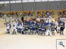 Fotogalerie přípravného zápasu HC Kopřivnice - HC Havířov
