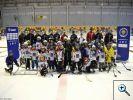 Fotogalerie akce Pojď hrát hokej - Hockey club Kopřivnice