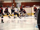 Momentky ligového zápasu HC Kopřivnice - Technika Brno