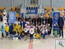 Fotogalerie z Týdne hokeje na kopřivnickém stadionu