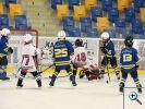 Přípravný zápas ročníků 2010 a 2011