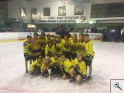 Přípravné turnaje mladších žáků HC Kopřivnice