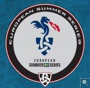 Hráči HC Kopřivnice na European Summer Series in Stockholm